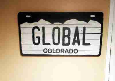 Global-license-plate