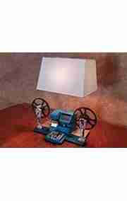 Film Splicer Lamp