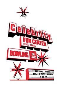 Celebrity Sports Center