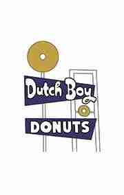Dutch Boy Donuts