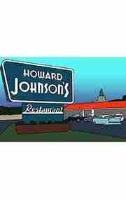 Howard Johnson's Restaurant