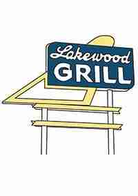 Lakewood Grill