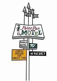 Peter Pan Motel