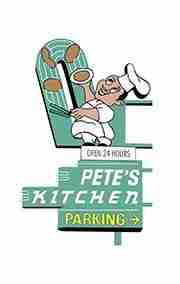 Pete's Kitchen
