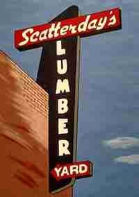 Scatterday's Lumber