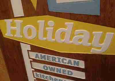 holiday FEATURE