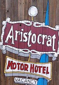 Aristocrat Motor Hotel